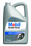 Mobil Brake Fluid DOT4 5L