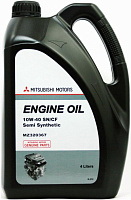 Mitsubishi Engine Oil SN/CF 10W-40 4L