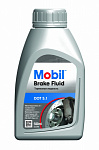 Mobil Brake Fluid DOT 5.1 0.5L