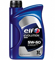 Elf Evolution 900 5W-50 1L